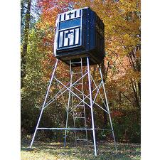 tower treestand