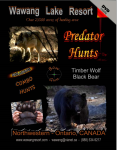 Check out our new hunt booklet!
