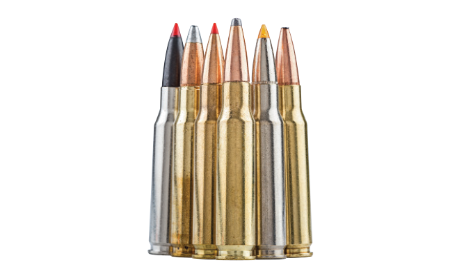 bac64b3ac6c Using three .308 rifles in the test—one hunting rig and two precision  rifles that we knew would be ringers.