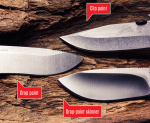 How to Use Your Knife