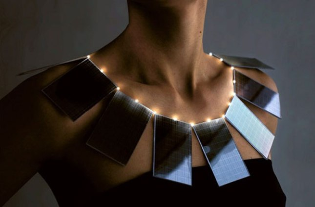 Solar-powered wearables will need to get more durable if they're going to be practical.