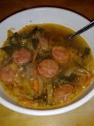 slaw soup