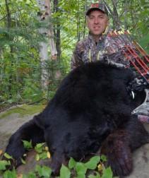 4 Dave bear