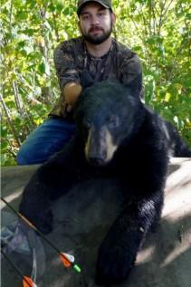 Nathan bear